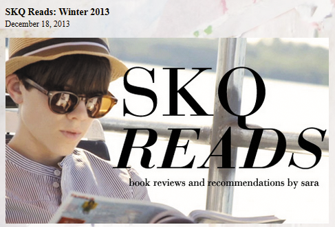 SKQ Reads Winter 2013