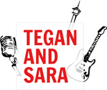 Tegan and Sara – Kanadische Musikerinnen